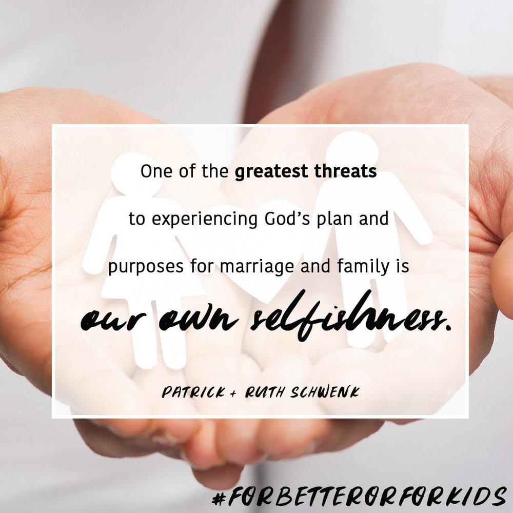 Greatest Threats Quote
