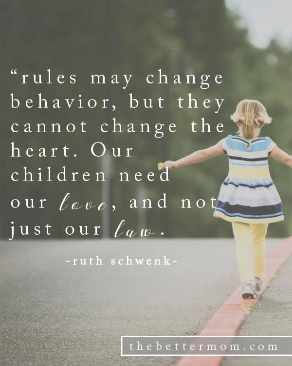 Rules Quote