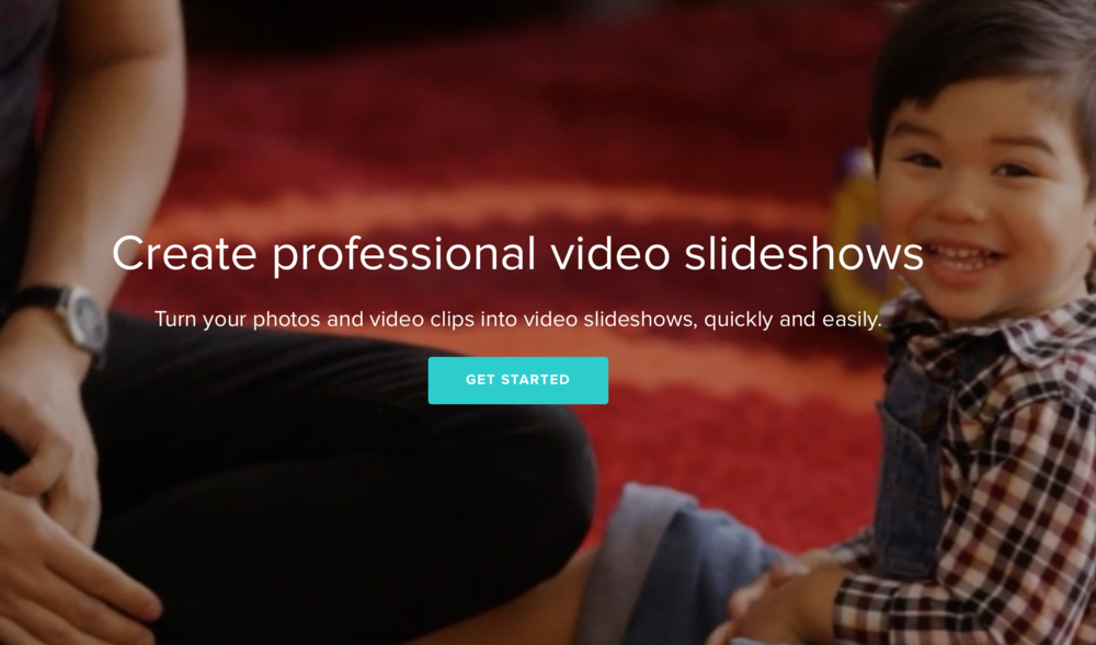 Who doesn't love a cute video montage? I enjoy watching short family films, Vacation Bible School highlights or even the best clips from a wedding. I like making memories, but I also take pleasure in preserving them. Animoto is a video creator that can help anyone make videos like a pro...