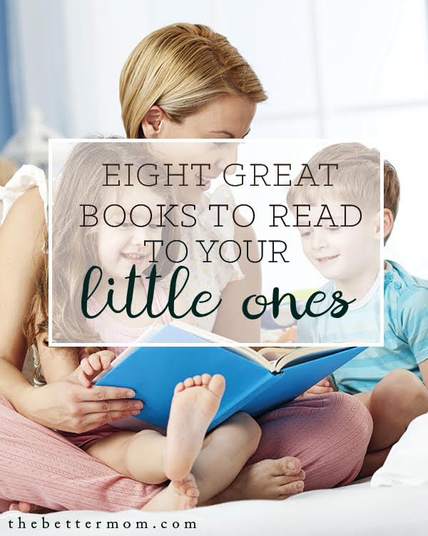 We are refilling the book basket and have some great new stories to share that are just perfect for your littlest readers. Don't miss these favorites for your kids!