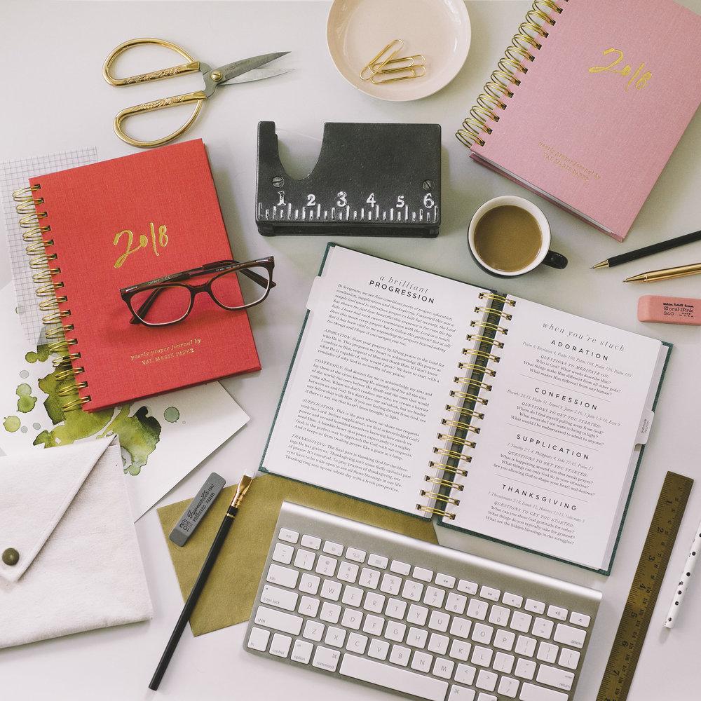 Office supplies prayer journal.jpg