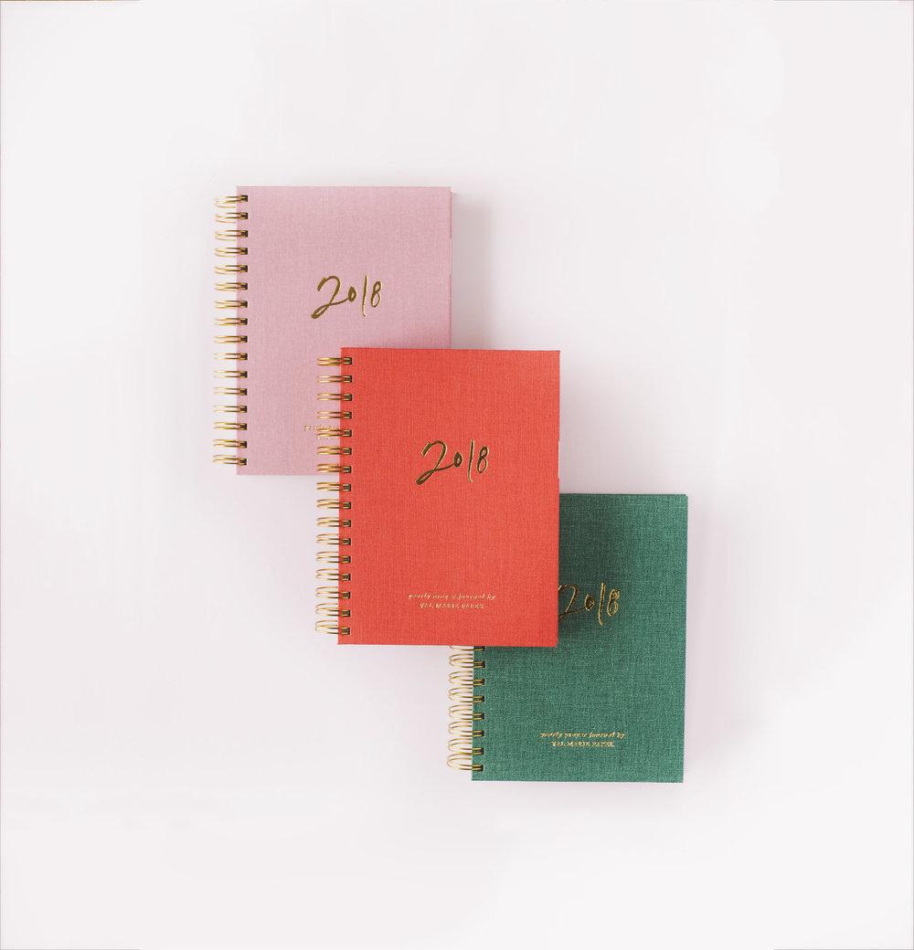 Assortment of Prayer Journal.jpg