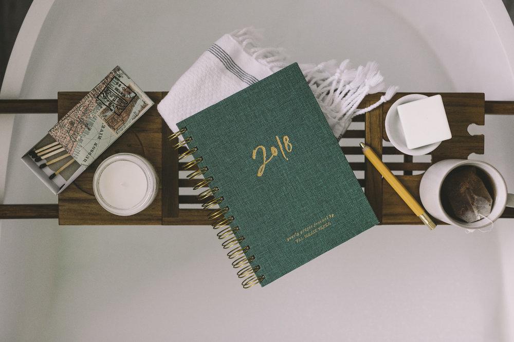green prayer journal bathtub.jpg
