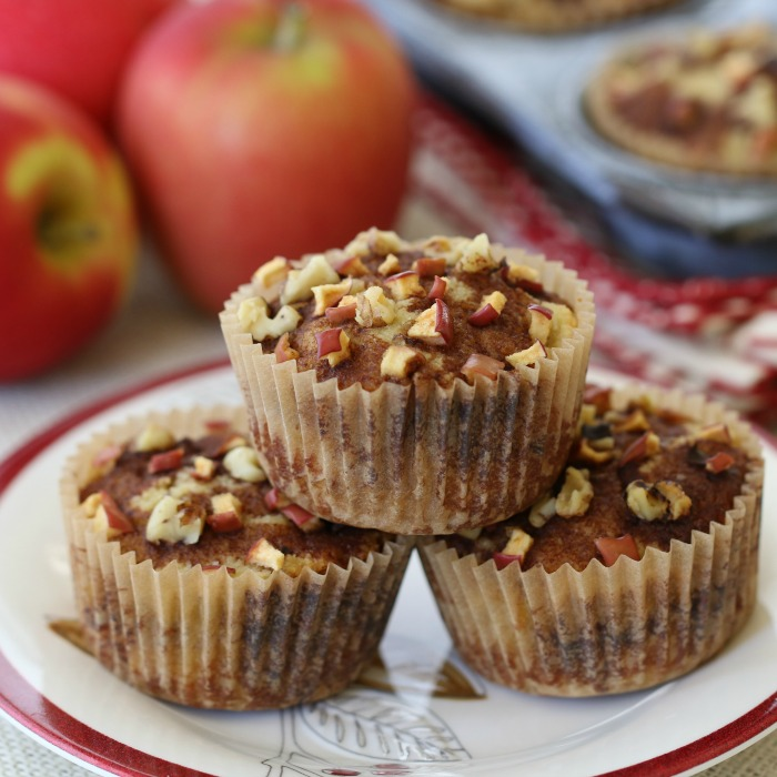 Are you looking for delicious apple recipes? Here are our favorites!