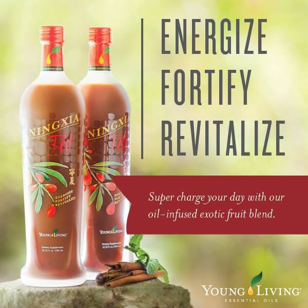 To Learn More About Young Living Essential Oils, Click  Here !