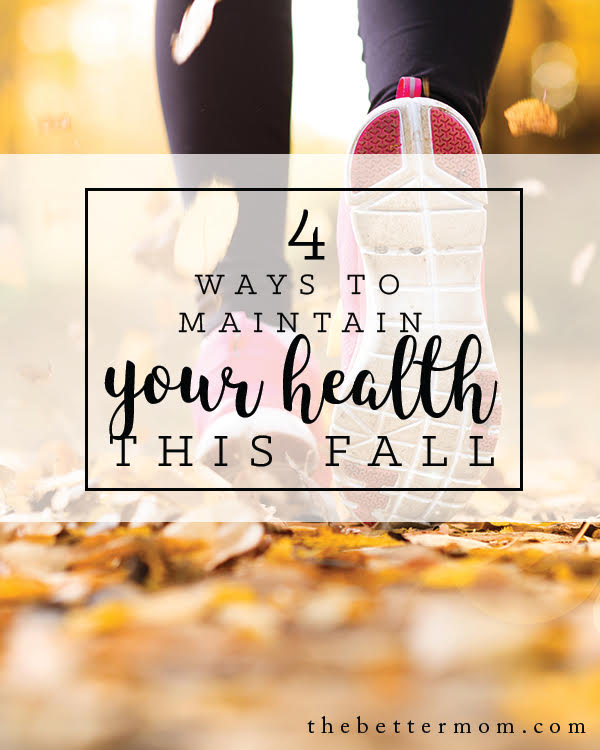 Cold season is officially upon us. And every activity that we are out enjoying this fall season has one thing in common: germs. How will you keep your family healthy? Learn our favorite tricks for boosting the immune system and defending your family from illness.