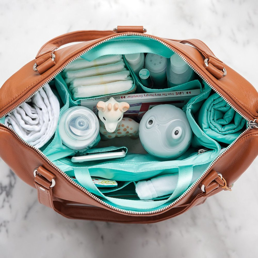 How cute is this insert that you can take easily in and out of this Lily-Jade?!