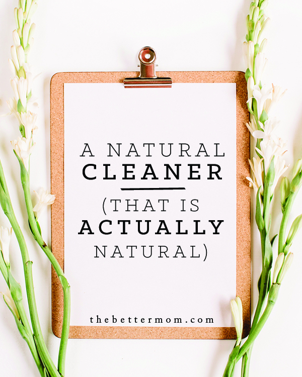 """My family is very health conscious so I am pretty familiar with the whole world of """"natural"""" and """"organic"""" products. In my experience, it is pretty difficult to find a product that is ACTUALLY natural. There are plenty that claim to be free of harmful ingredients, but typically once you dive a bit deeper into the ingredient list you find something toxic. When I find any product that claims to be natural and ACTUALLY is, I love to share it... ((coupon code for 40% off included!!))"""