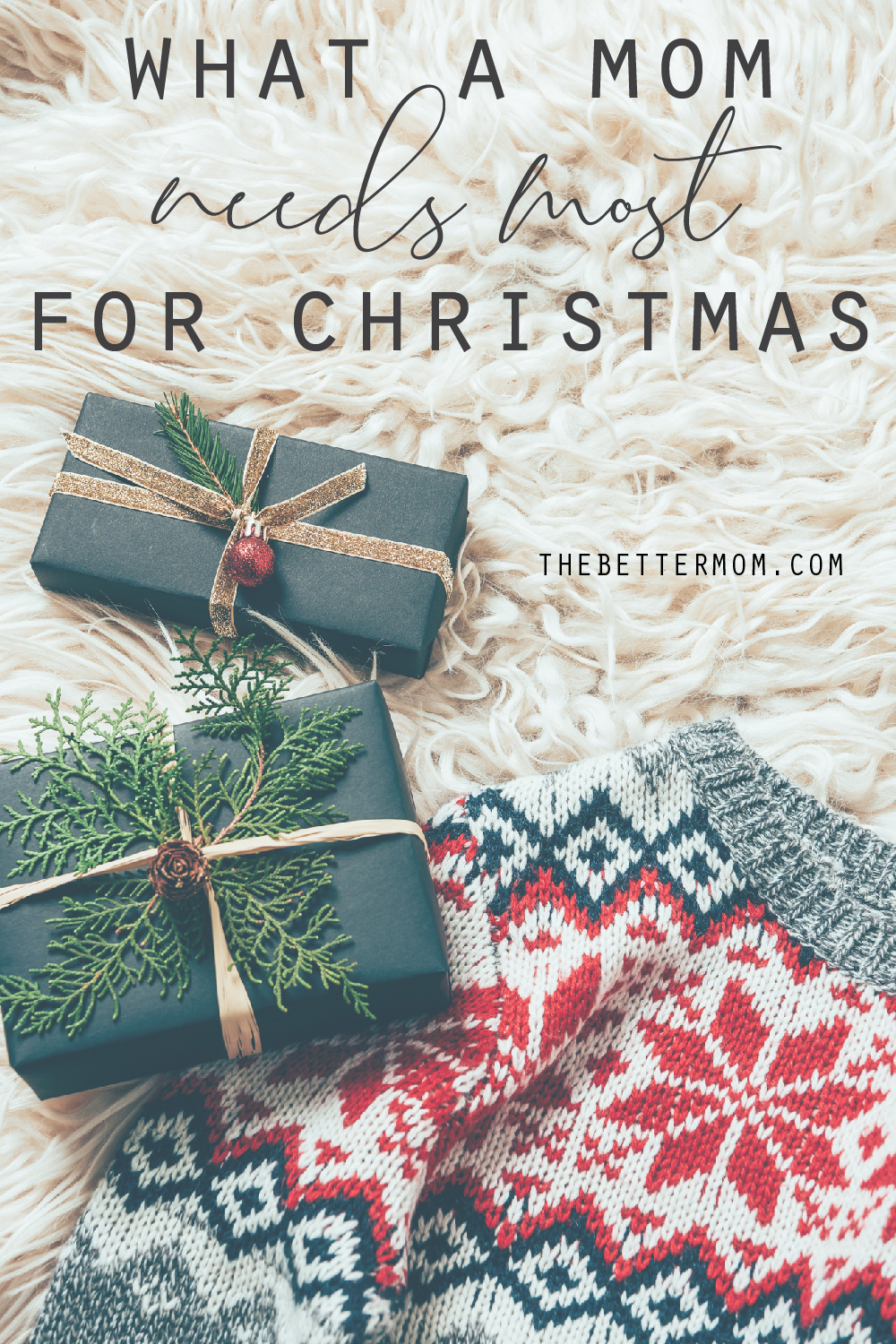 Christmas season in a mom's world is full of interruptions and last minute responsibilities (as well as those overfilling the calendar!) Before you get fully swept away, slow your heart here with us today. There is one thing you need this Christmas more than you know.