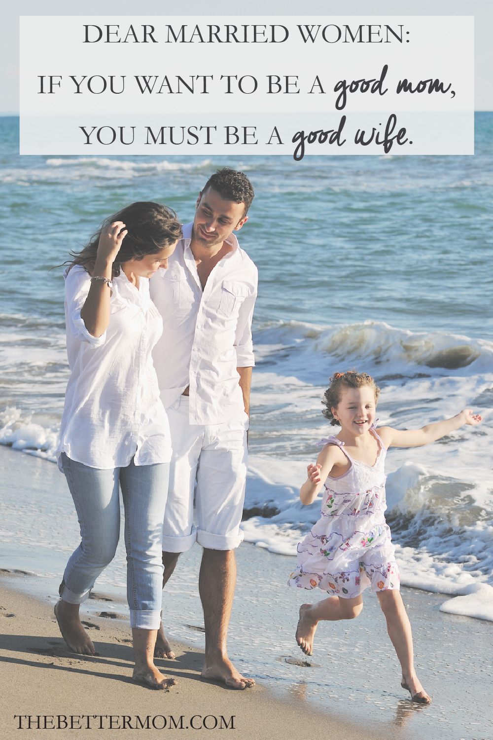 What do your children see in your marriage? Our hearts are reflected in our relationships with our husbands- and on full display for our children. Through the inevitable ups and downs, learn the one quality that will help them know your marriage is healthy!