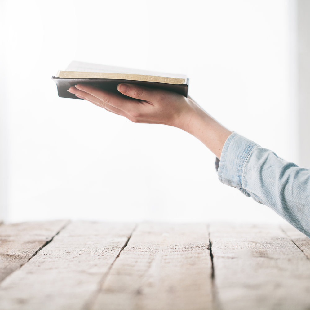 Do you get so burdened by tasks that you prioritize to-do lists over Jesus? It's something women have always been prone to do, and an issue that Jesus himself addresses directly in Scripture. He also extends an invitation that heals. Will you come sit at his feet today?