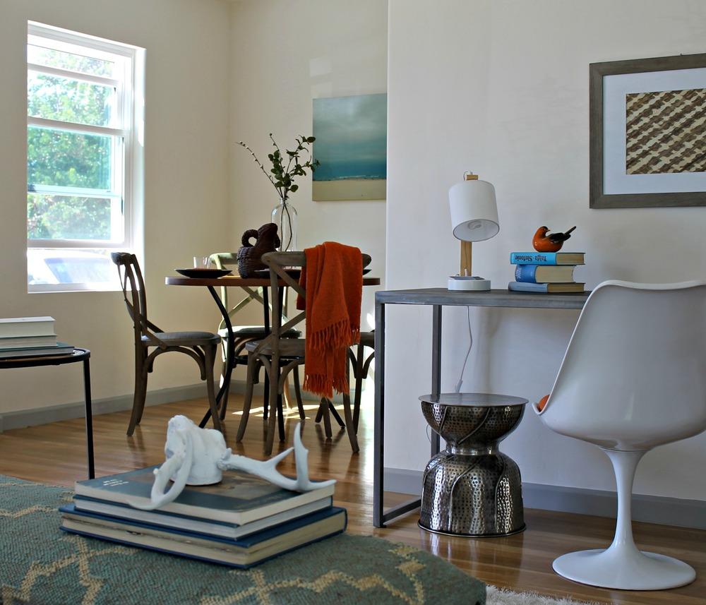 Westside home welcomes color madison modern home - Livin pasadena ...