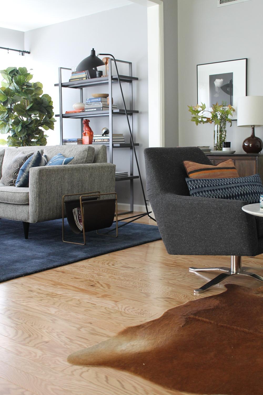 Ranch House Revamp For Madison Modern Homes Ownerdesigner Robin