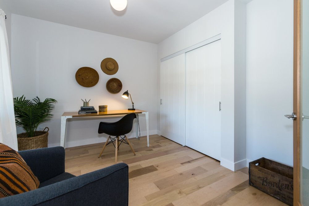 Staging A Hip Flip Madison Modern Home