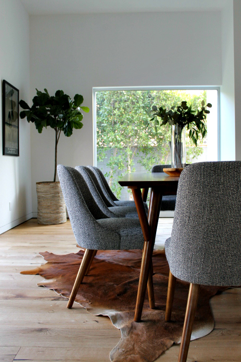 Project 62, We Love You! This New Target Line Has Produced Some Of Our Fave  Pieces Of Furniture In 2017. These Tweedy Gray Mid Century Chairs Are No ...