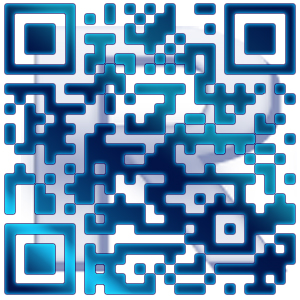 Rockbadger Productions QR code
