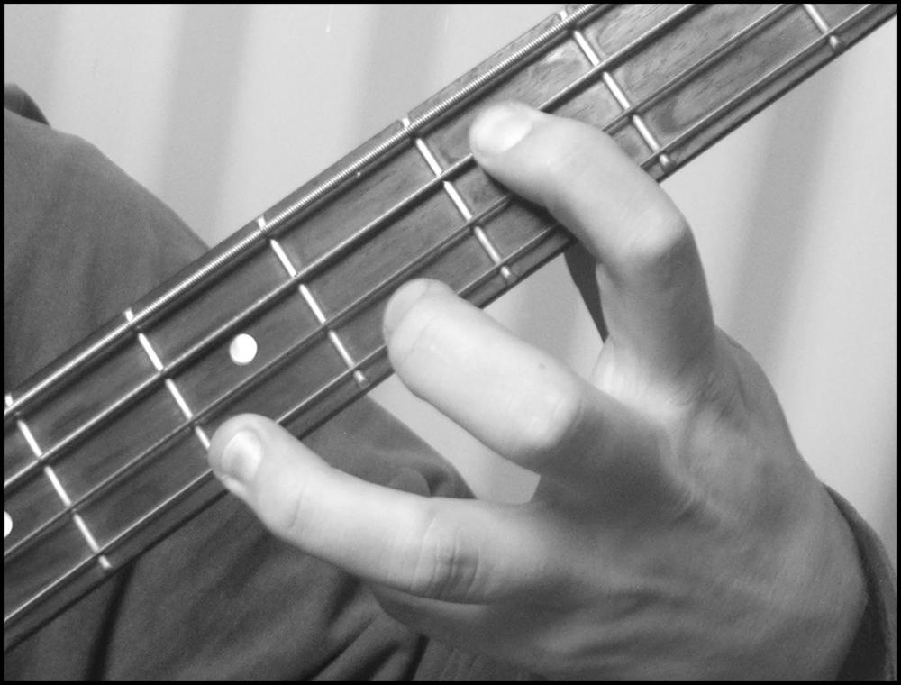 bass octave