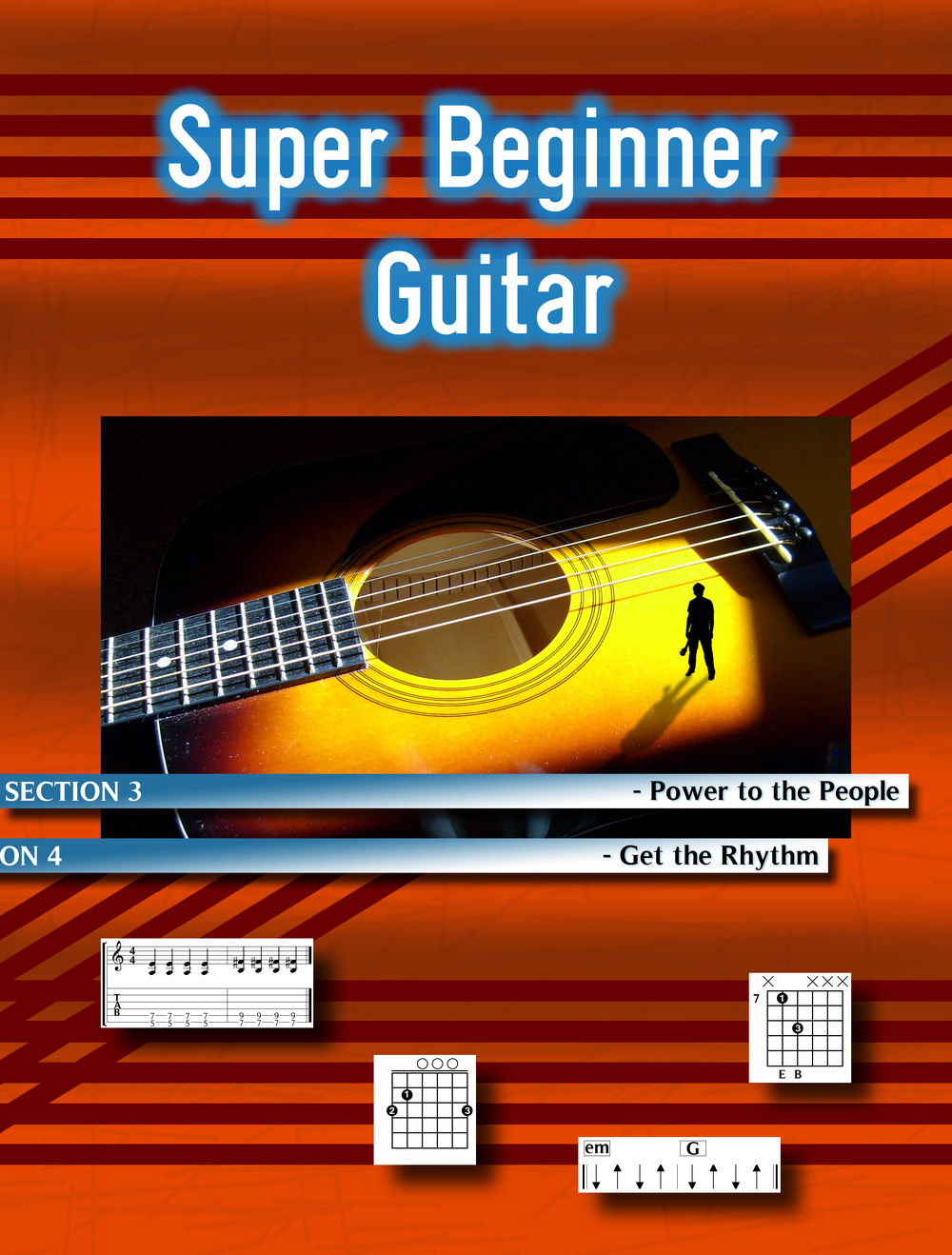 Super Beginner Guitar
