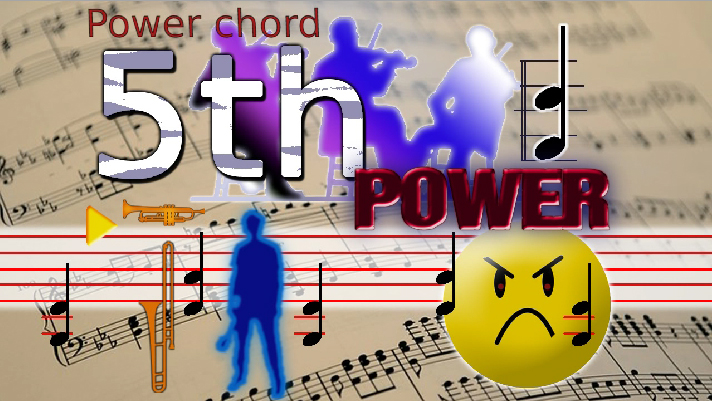 Where did power chords come from? Rock music? The origin of the 5th chord might be different to what you think. Watch the video to find out.