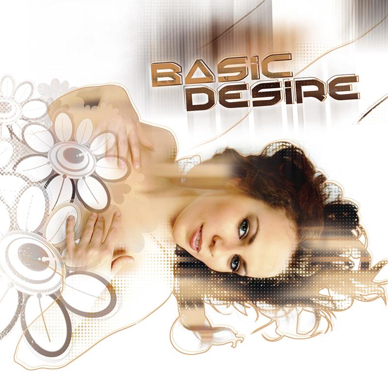 Basic Desire CD cover