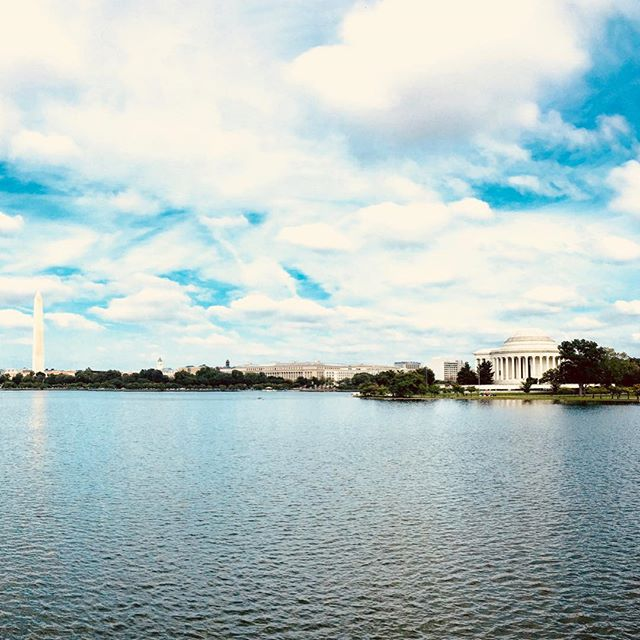 Happy Friday #DC! #friyay #perfectsummerday