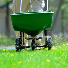 Redding Fertilization & Weed Control