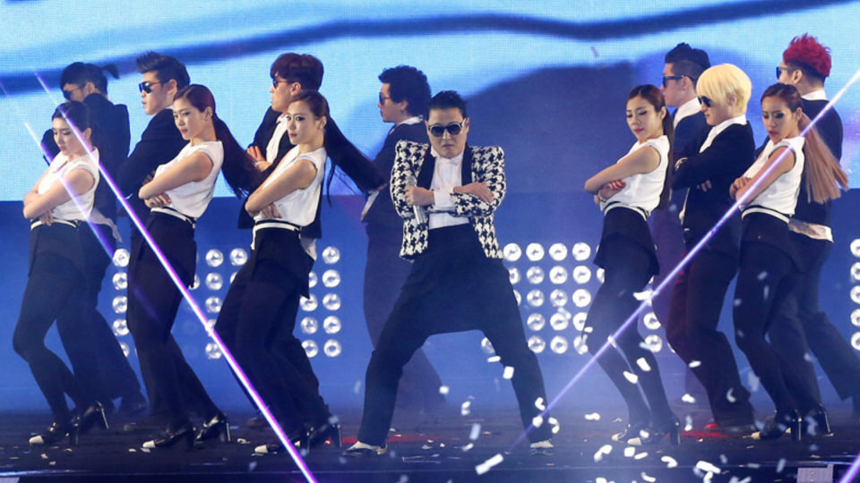 PSY - 'Happening' Concert in Seoul