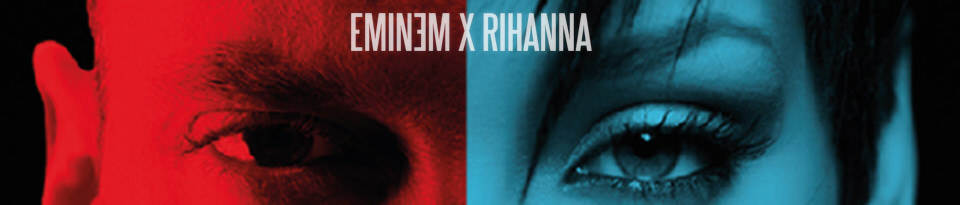 Eminem and Rihanna 'Monster Tour' Visuals