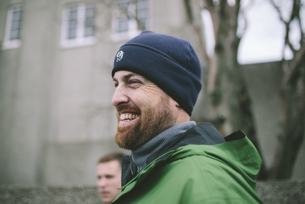 Ryan / Producer