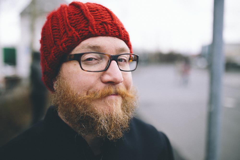 Motke Dapp / Writer and director