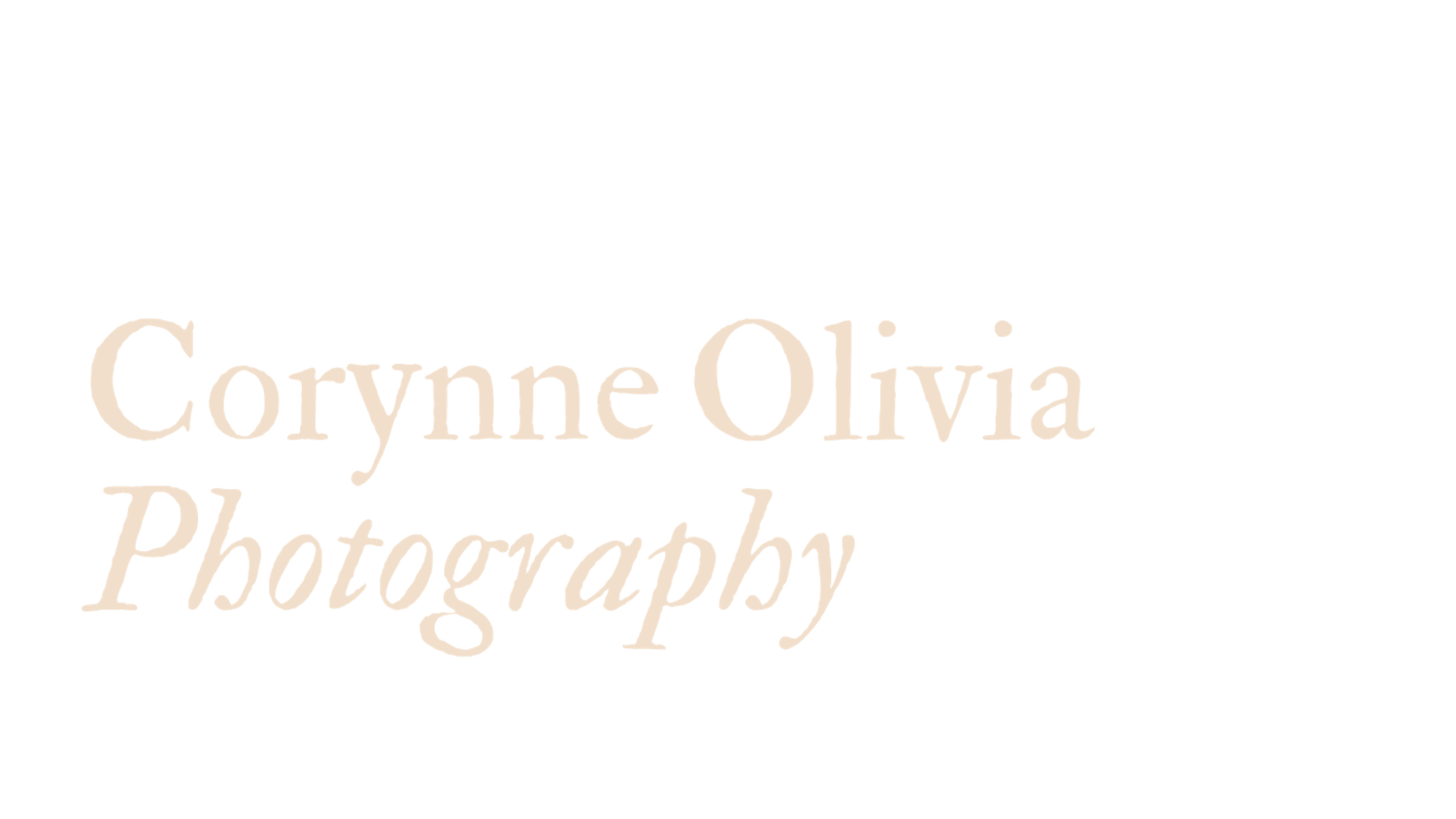 Corynne Olivia Photography