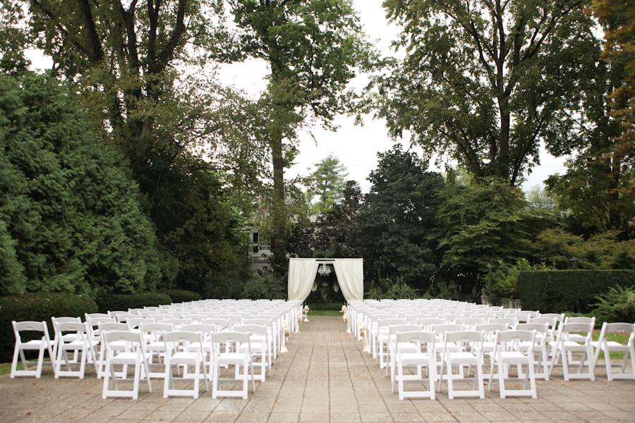 Whitehallu0027s Wedding Garden, Louisville, ...