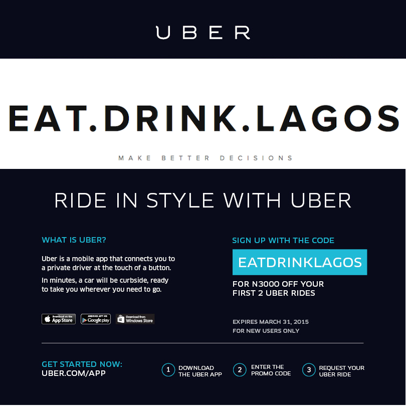 ubercode