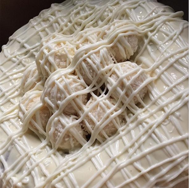 Honeyscupcakes