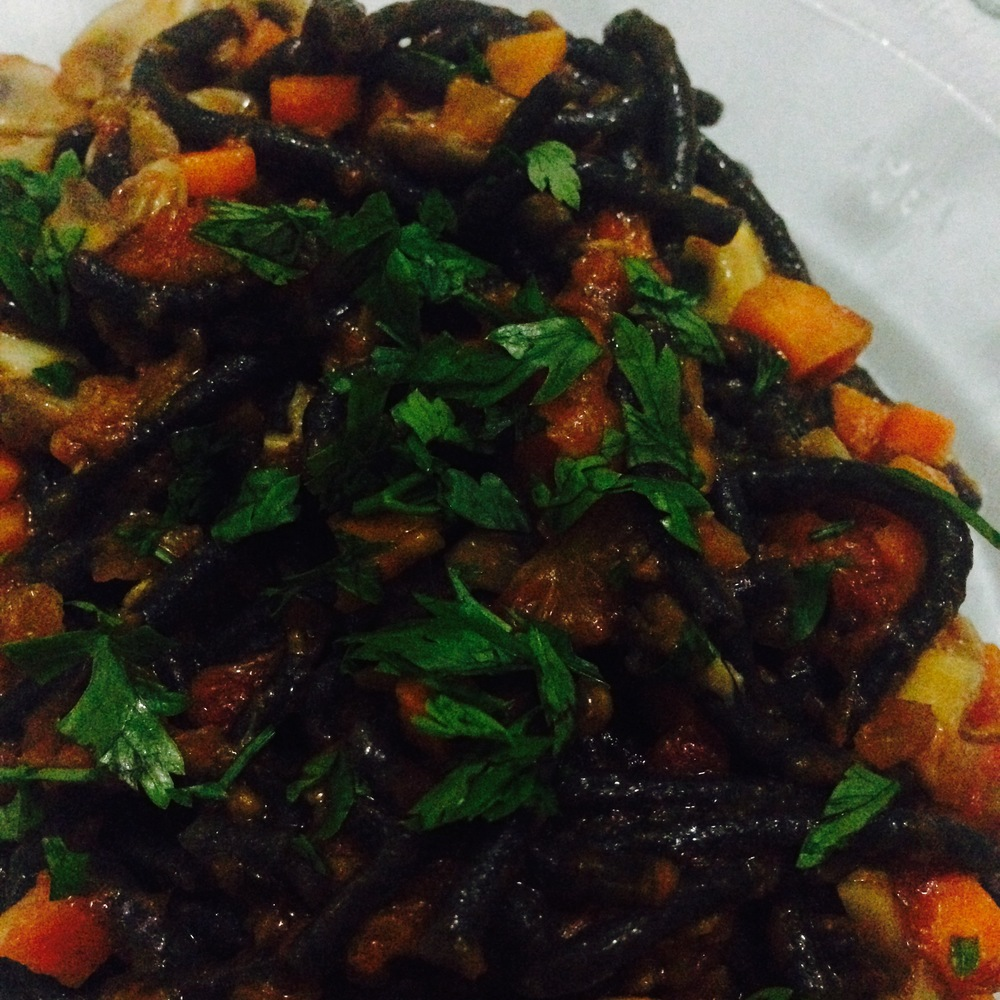 squid-ink-pasta