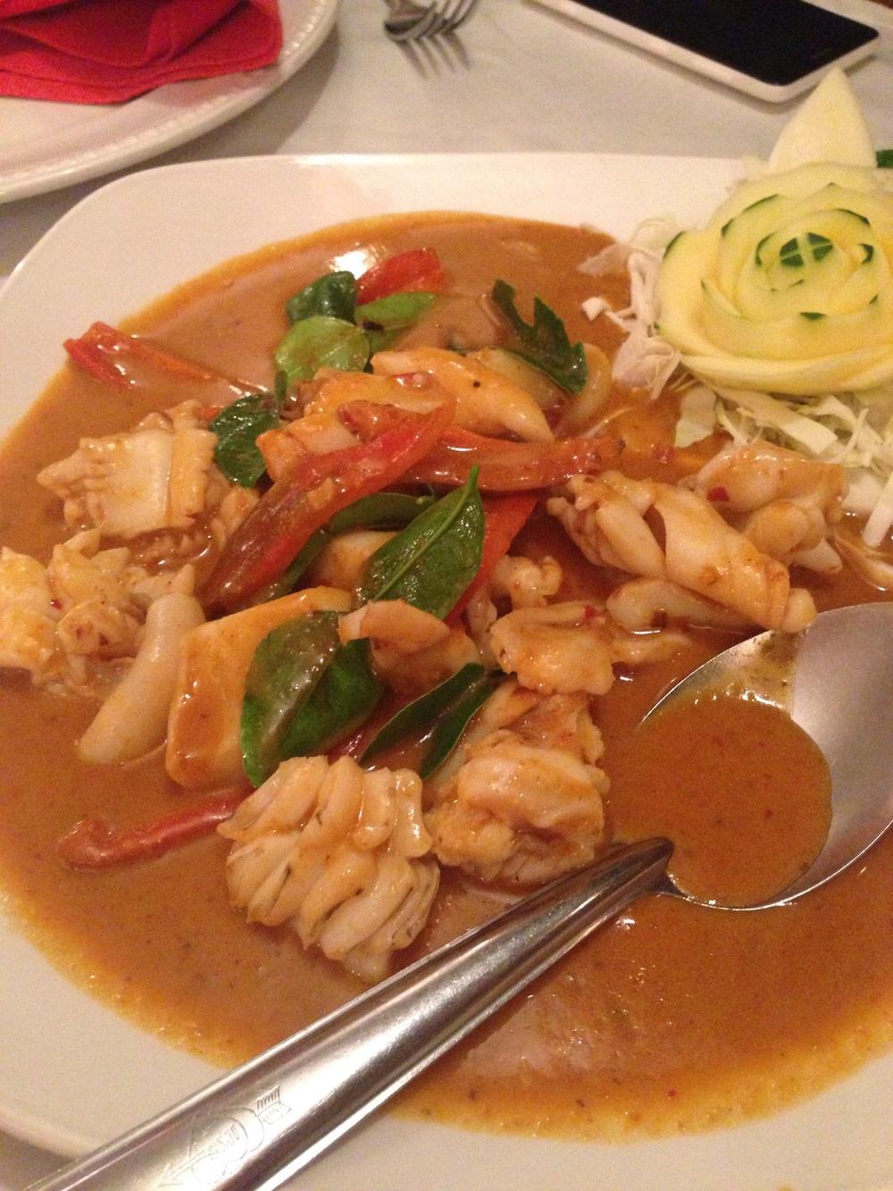 Bangkok_Calamari_Roasted_Sauce