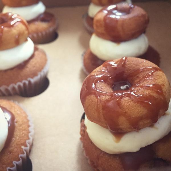 Honey's Cupcakes