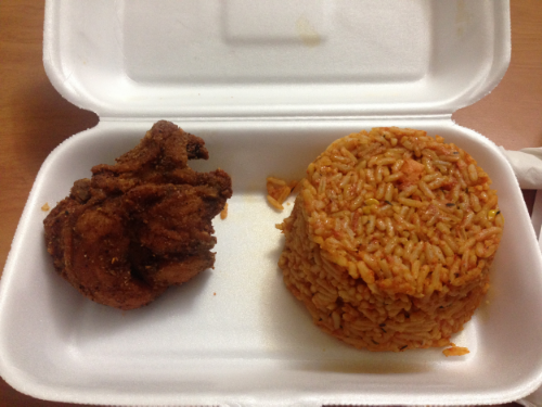 chicken republic jollof rice