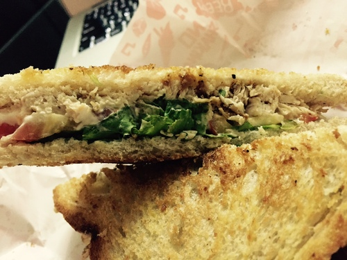 chick wiz chicken republic sandwich