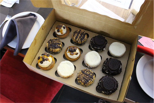 cupcakes in lagos delivery