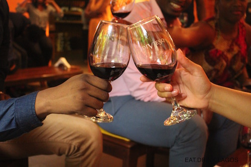 wine house lounge lagos