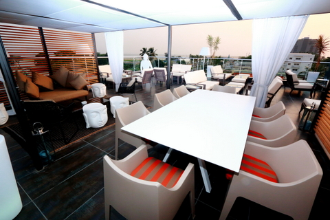 Image:  Fahrenheit Hospitality