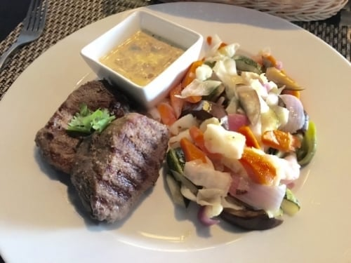 truffles ikeja new restaurant