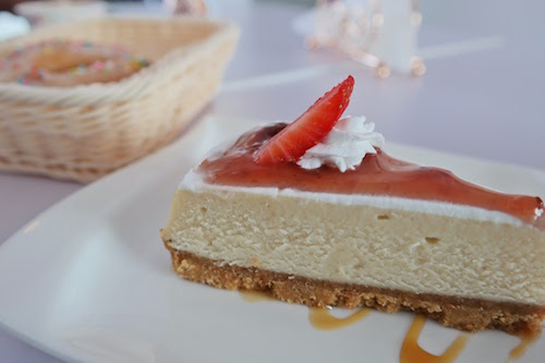 sweet cravings dessert cafe lekki