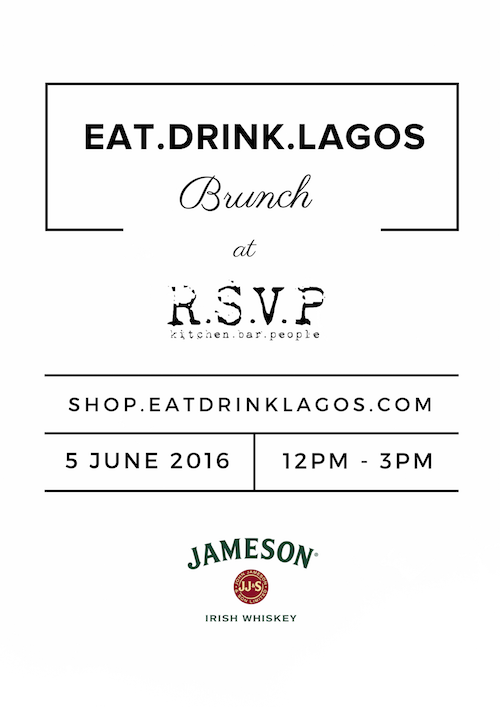 eat drink lagos brunch