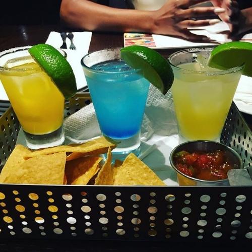 hardrock cafe margarita trio