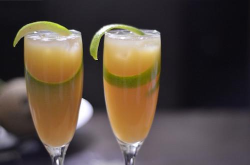Agbalumo Mimosas