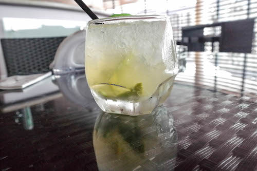 Replacement Caipirinha