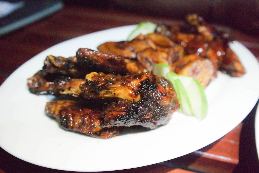 Papa's Orijin Wings -