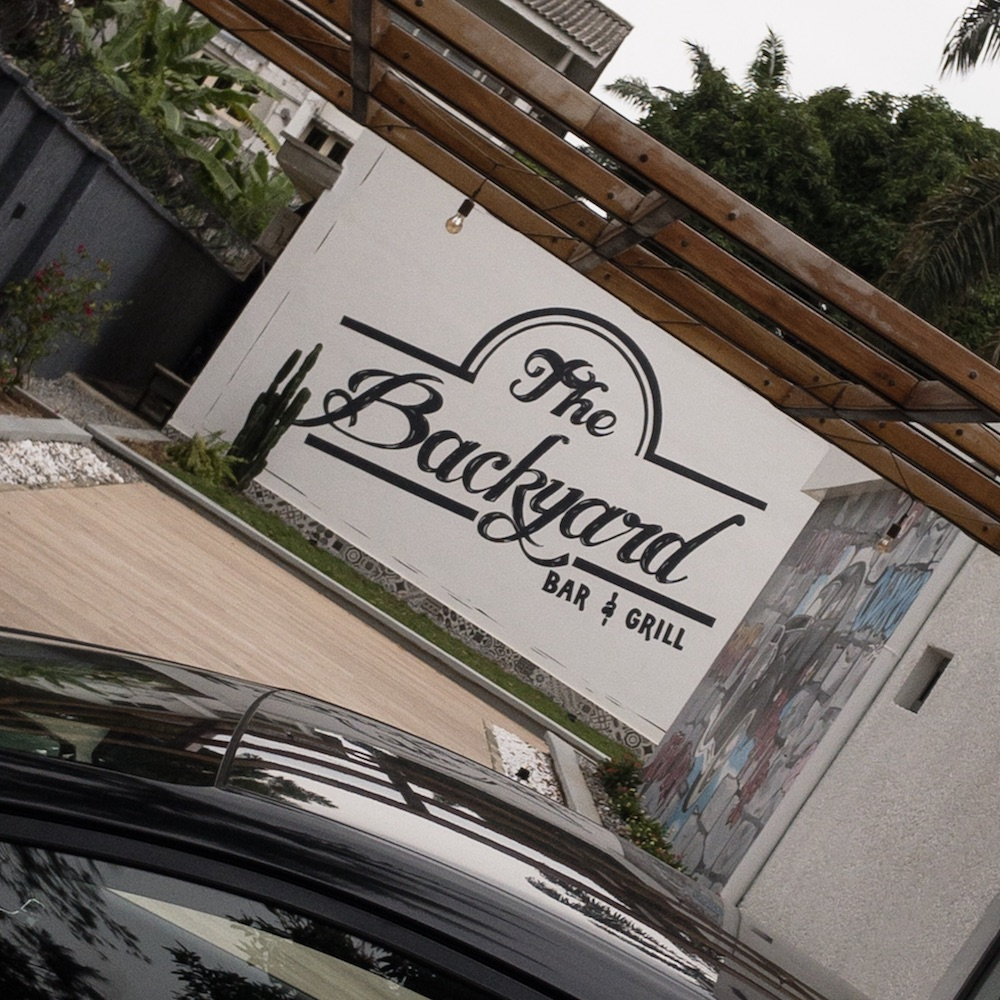 Backyard Wants to be Your New Favorite Restaurant in LagosBlog